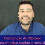 Convenção de Chicago