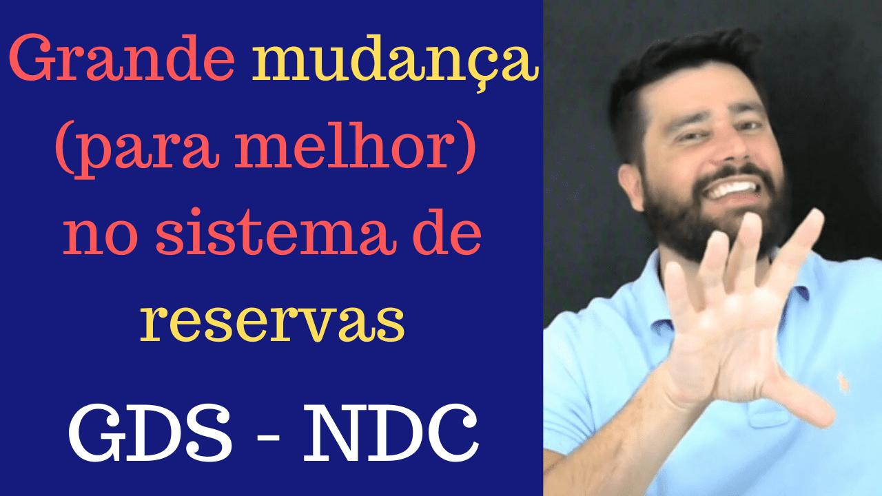 GDS NDC
