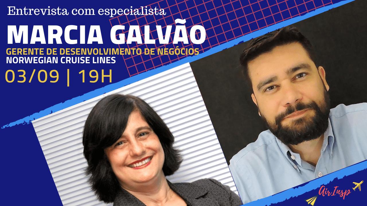 Marcia Galvão